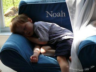 Noahasleep