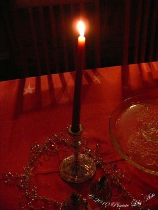 CANDLESTICKTABLE